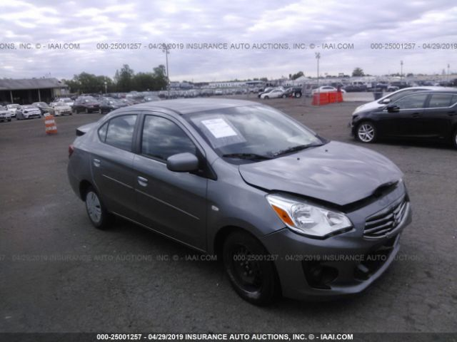 click here to view 2017 MITSUBISHI MIRAGE at IBIDSAFELY