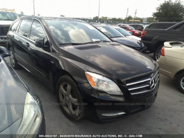 click here to view 2012 MERCEDES-BENZ R at IBIDSAFELY
