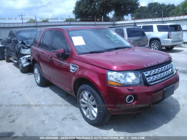 click here to view 2013 LAND ROVER LR2 at IBIDSAFELY