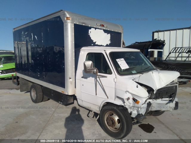 click here to view 1996 GENERAL MOTORS CUTAWAY VAN at IBIDSAFELY
