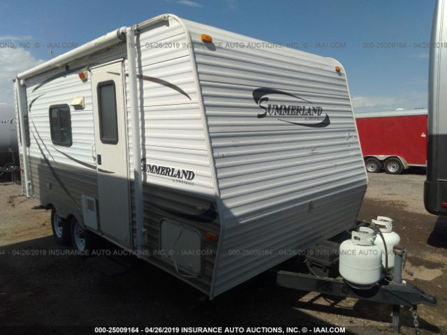2009 SPRINGDALE SUMMERLAND - Small image. Stock# 25009164