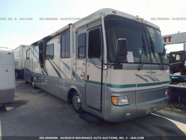 2000 ROADMASTER RAIL DYANASTER - Small image. Stock# 25009496