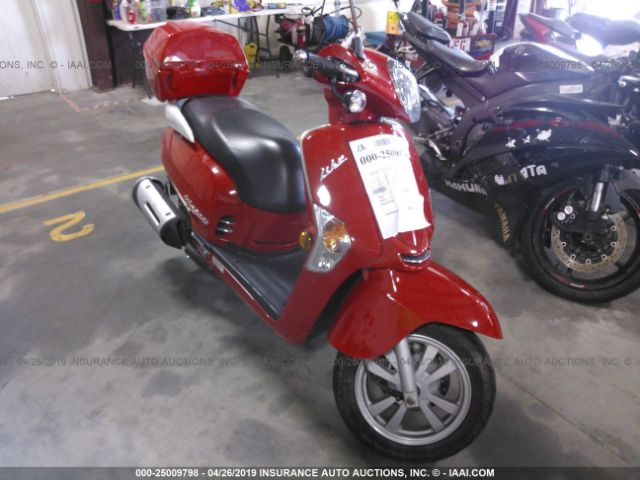click here to view 2013 KYMCO USA INC LIKE at IBIDSAFELY
