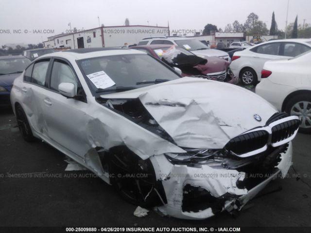 2019 BMW 330I - Small image. Stock# 25009880