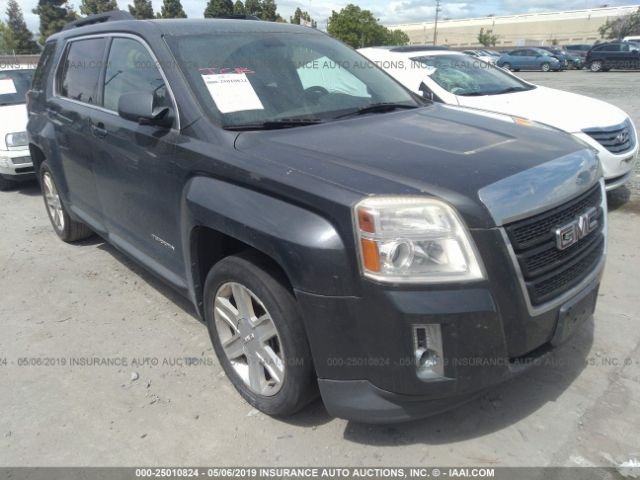 click here to view 2010 GMC TERRAIN at IBIDSAFELY