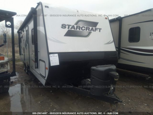 click here to view 2015 STARCRAFT CTRL at IBIDSAFELY