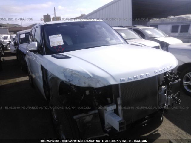 click here to view 2016 LAND ROVER RANGE ROVER SPORT at IBIDSAFELY