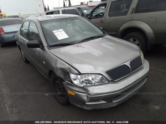 click here to view 2002 MITSUBISHI LANCER at IBIDSAFELY