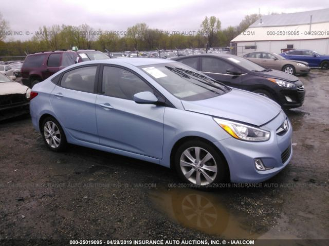 click here to view 2014 HYUNDAI ACCENT at IBIDSAFELY