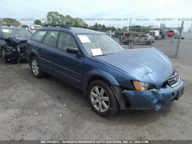 click here to view 2007 SUBARU LEGACY at IBIDSAFELY