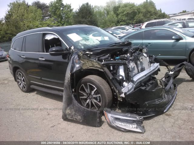 click here to view 2019 HONDA PILOT at IBIDSAFELY