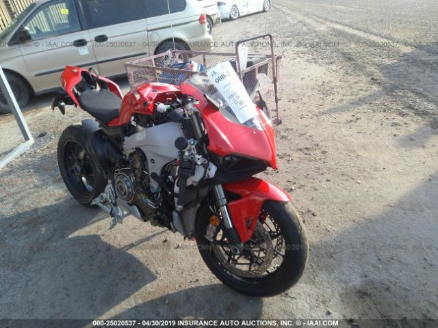 click here to view 2019 DUCATI PANIGALE at IBIDSAFELY