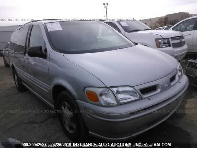 click here to view 1998 OLDSMOBILE SILHOUETTE at IBIDSAFELY
