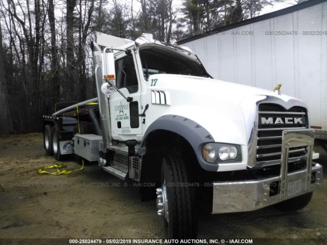 click here to view 2019 MACK GRANITE at IBIDSAFELY