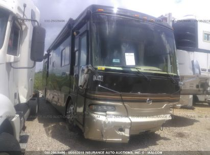 Salvage 2007 ROADMASTER RAIL MONOCOQUE for sale