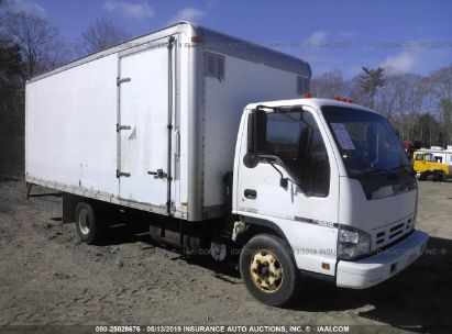 Salvage 2006 GENERAL MOTORS W4500 for sale