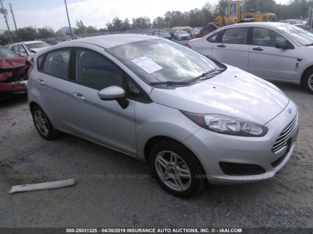 click here to view 2018 FORD FIESTA at IBIDSAFELY
