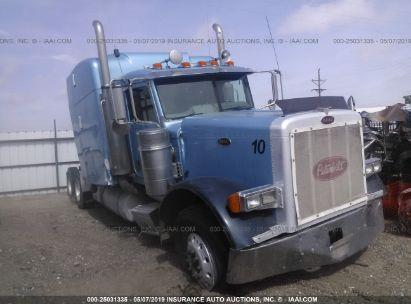 Salvage 2006 PETERBILT 379 for sale