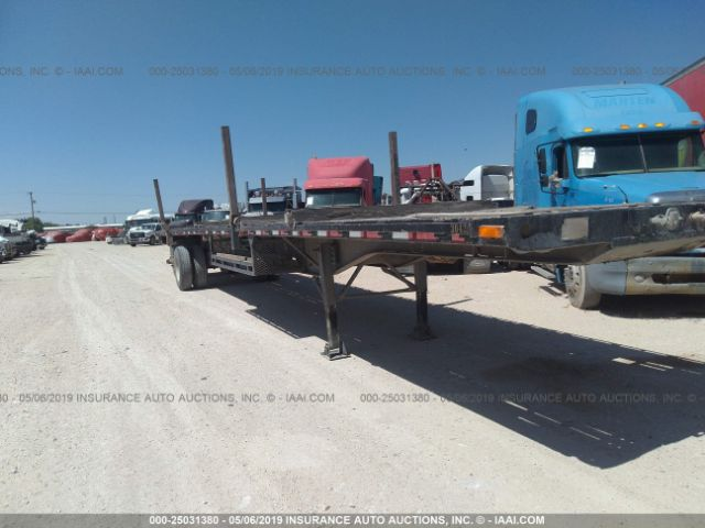 click here to view 1993 TRANSCRAFT FLATBED at IBIDSAFELY