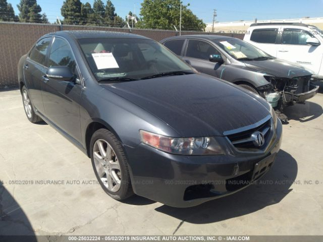 click here to view 2005 ACURA TSX at IBIDSAFELY