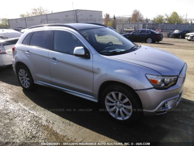 click here to view 2011 MITSUBISHI OUTLANDER SPORT at IBIDSAFELY