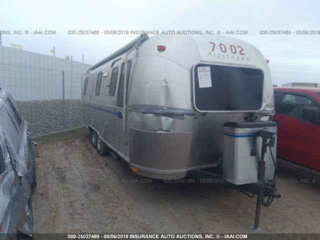2000 AIRSTREAM OTHER - Small image. Stock# 25037469