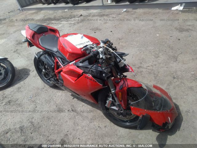 click here to view 2011 DUCATI 848 at IBIDSAFELY