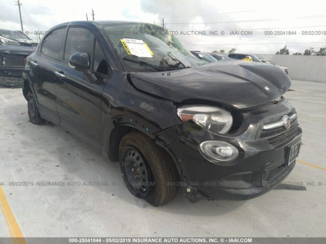 click here to view 2018 FIAT 500X at IBIDSAFELY