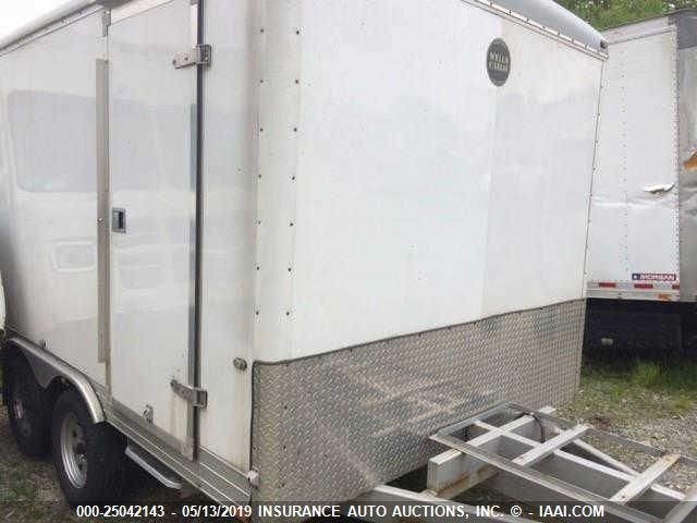 click here to view 2010 WELLS CARGO ENCLOSED CARGO TRAILER at IBIDSAFELY