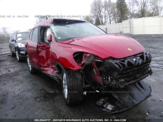 click here to view 2013 PORSCHE CAYENNE at IBIDSAFELY