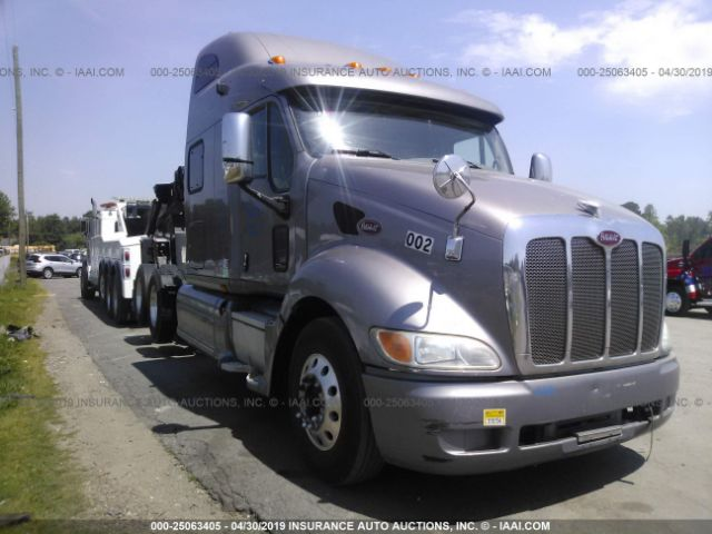 click here to view 2011 PETERBILT 387 at IBIDSAFELY