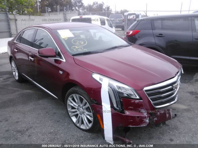 click here to view 2018 CADILLAC XTS at IBIDSAFELY