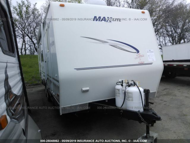 click here to view 2007 MAXLITE 25RSFB at IBIDSAFELY
