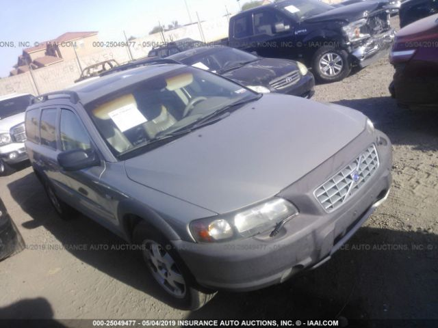 click here to view 2003 VOLVO XC70 at IBIDSAFELY