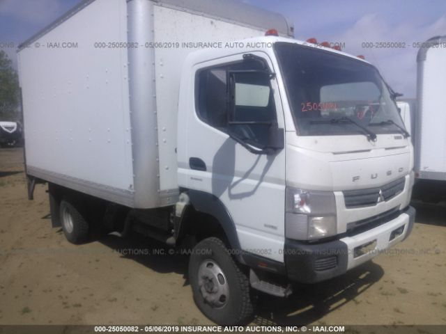 click here to view 2013 MITSUBISHI FUSO TRUCK FG at IBIDSAFELY