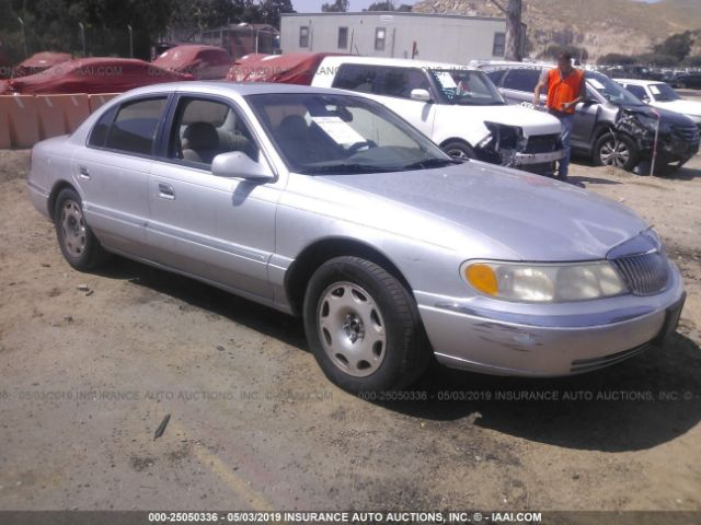 click here to view 2000 LINCOLN CONTINENTAL at IBIDSAFELY