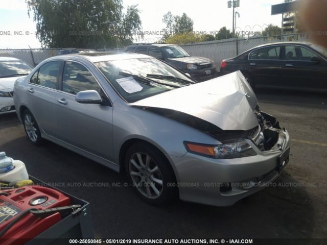 click here to view 2008 ACURA TSX at IBIDSAFELY