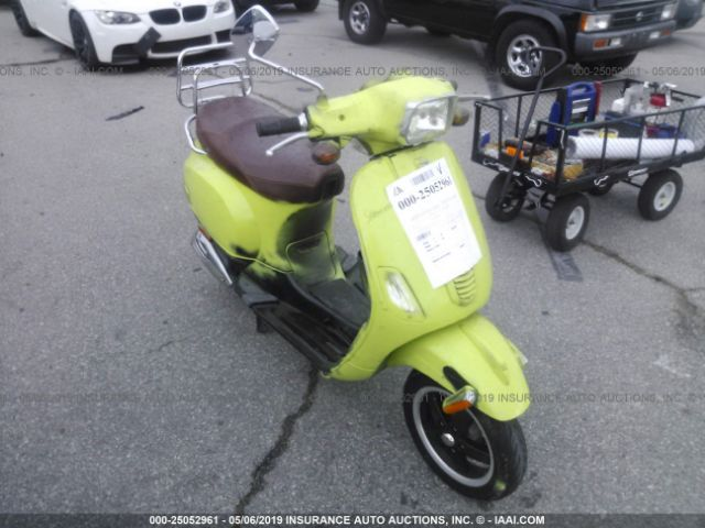 click here to view 2014 VESPA LX at IBIDSAFELY