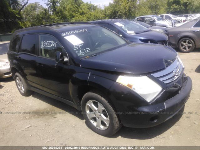 click here to view 2009 SUZUKI XL7 at IBIDSAFELY