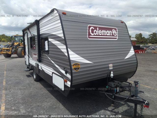 click here to view 2018 COLEMAN TRAVEL TRAILER at IBIDSAFELY