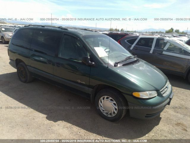 click here to view 1996 PLYMOUTH GRAND VOYAGER at IBIDSAFELY