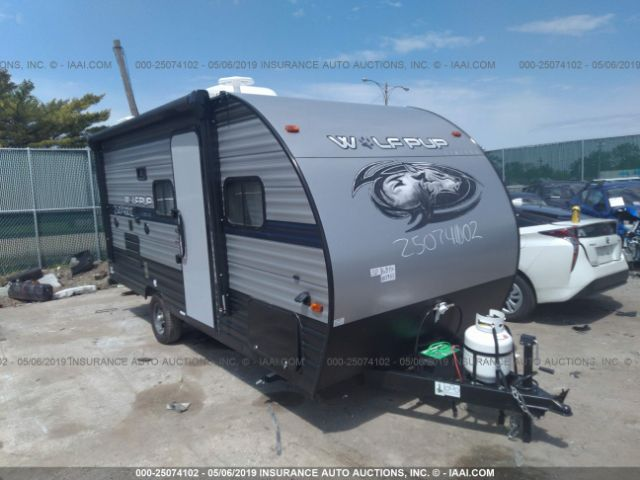 click here to view 2019 CHEROKEE TRAVEL TRAILER 21FT at IBIDSAFELY