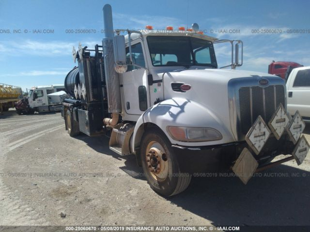 click here to view 2010 PETERBILT 335 at IBIDSAFELY