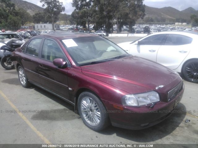 click here to view 2003 VOLVO S80 at IBIDSAFELY