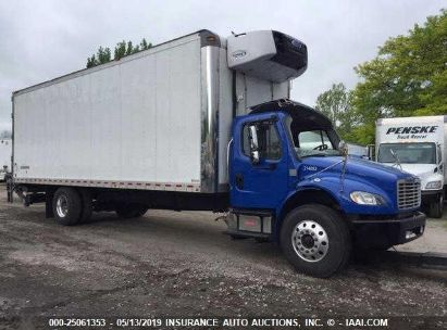 Salvage 2019 FREIGHTLINER M2 for sale