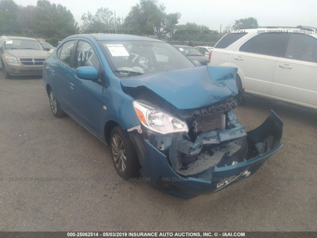 click here to view 2019 MITSUBISHI MIRAGE at IBIDSAFELY