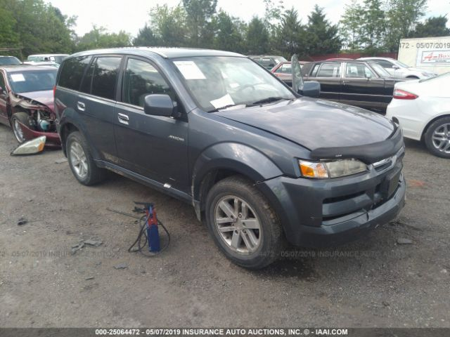 click here to view 2004 ISUZU AXIOM at IBIDSAFELY