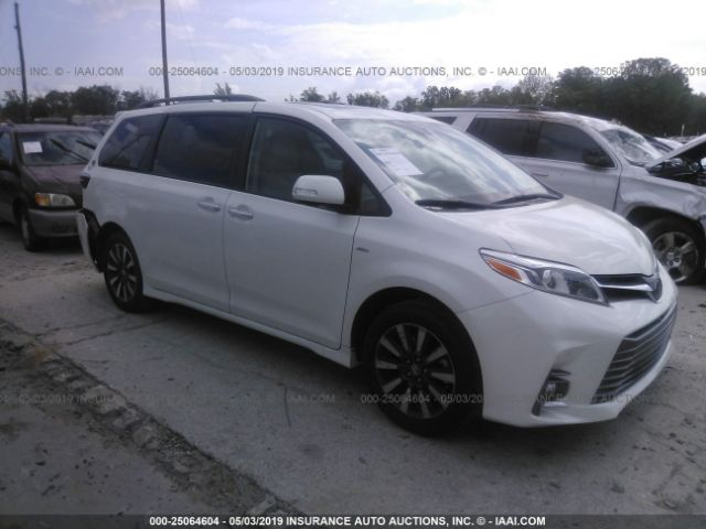 click here to view 2019 TOYOTA SIENNA at IBIDSAFELY