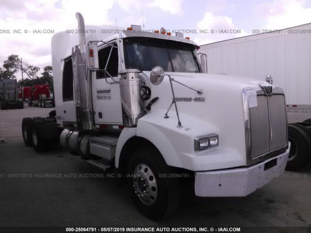 click here to view 2006 WESTERN STAR/AUTO CAR CONVENTIONAL at IBIDSAFELY
