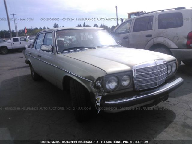 click here to view 1980 M BENZ 300 at IBIDSAFELY